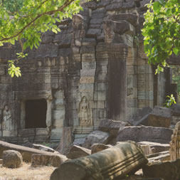 Banteay Thom Temple
